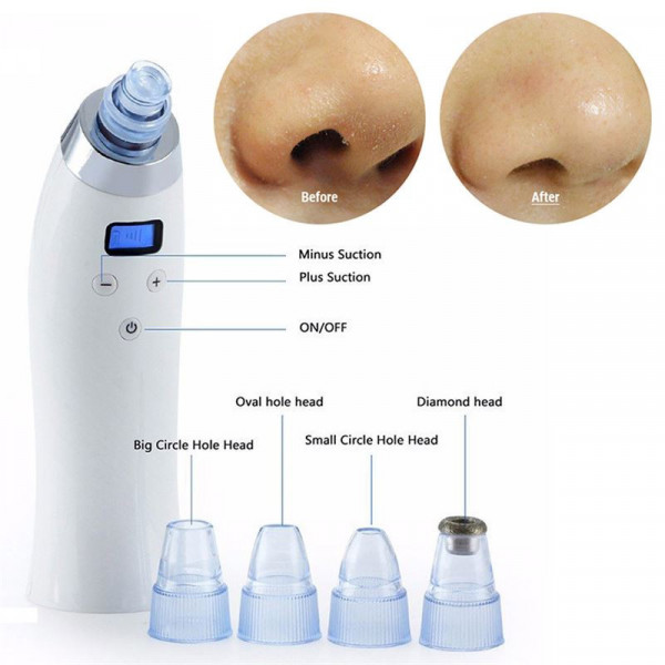 Blackhead Suction Pro