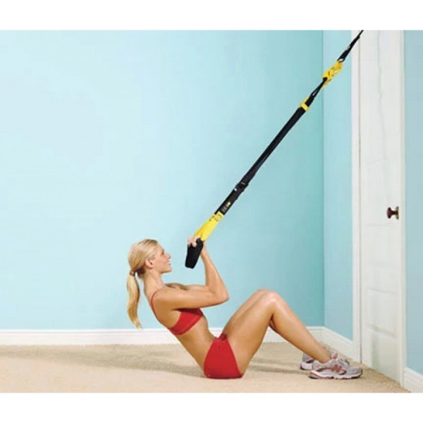 PRO Slyngetræner / Suspension Trainer Home Kit