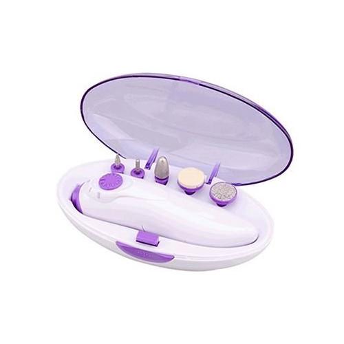 Komplet sæt til manicure - Elektrisk Neglefil