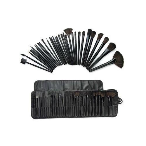 Technique PRO® Makeup Børste Sæt - 32 børster