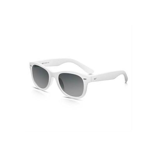 Hvide Solbriller - Wayfarer