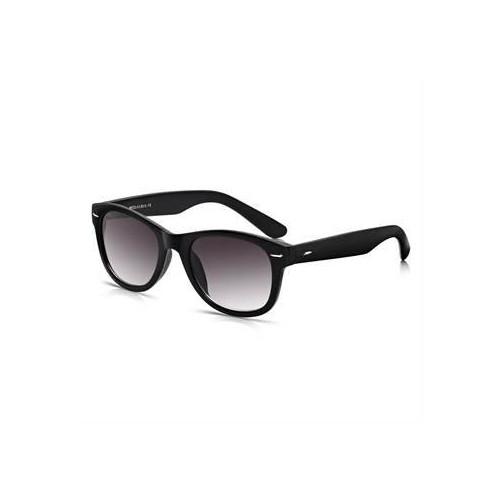 Sorte Solbriller - Wayfarer