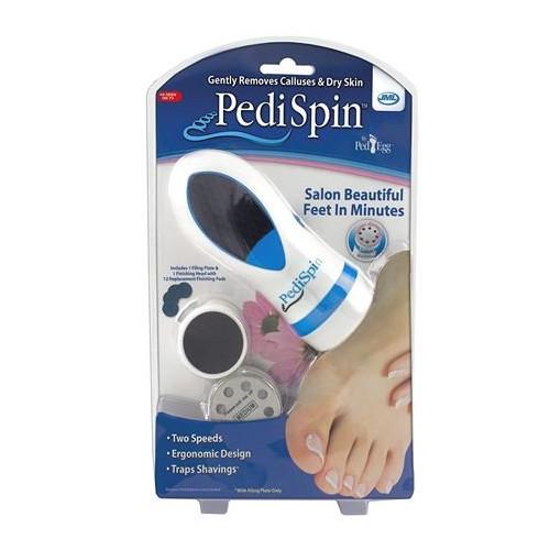 Elektrisk fodfil - Pedi Spin