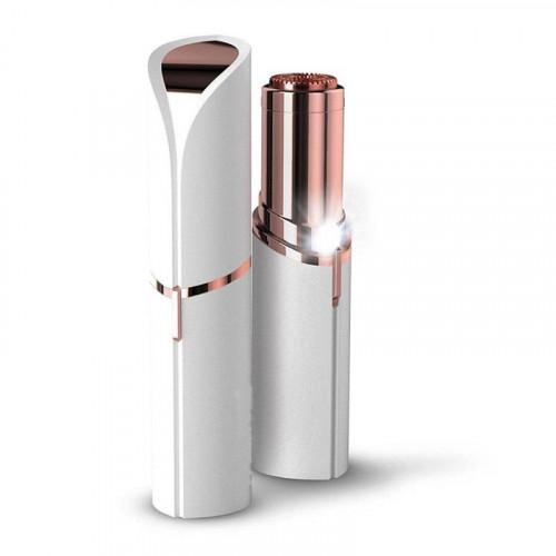 Lipstick Hårfjerner- Hårfjerner formet som læbestift