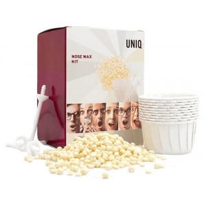 UNIQ Nose Wax Kit - Fjern hår i næsen