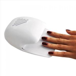 UNIQ Nail dryer - Negle tørrer med luft