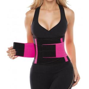 Ava® Waist Trainer Velcro - Pink