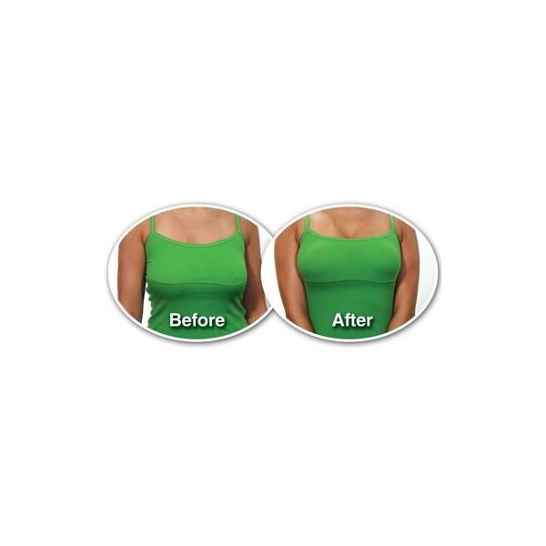 Bare Lift Bryst Tape - 6 par