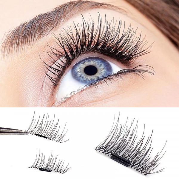 Magnetiske Øjenvipper Maglash®