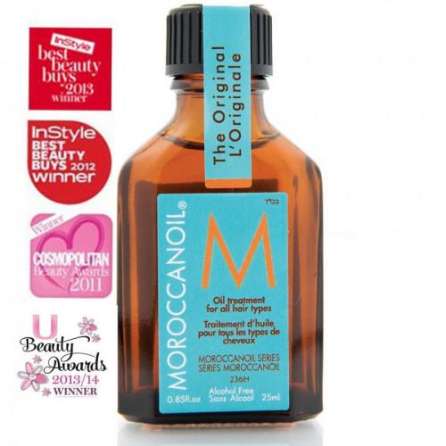 Moroccanoil Original Treatment 25 mL
