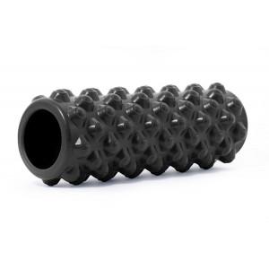 Pro Foam Roller - Sort