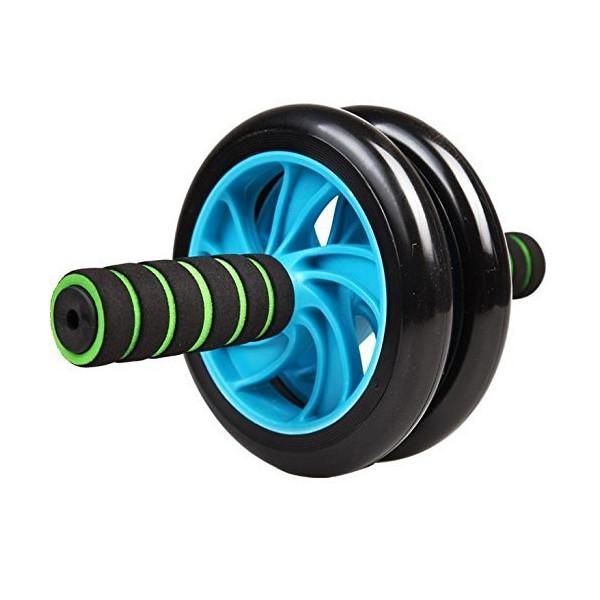 Mavehjul Ab Wheel med 2 hjul