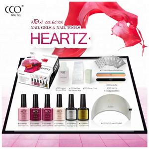 CCO komplet Nail Kit