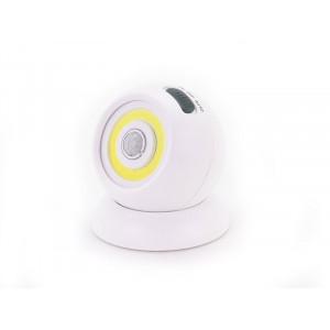 Vidcom Magnetisk LED Spot Lys m. Bevægelsessensor