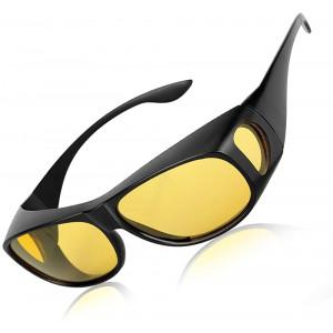 HD Vision Polariserede Solbriller