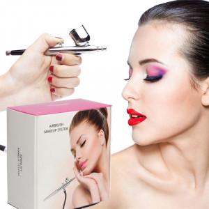 Airbrush Makeup Sæt / Kit