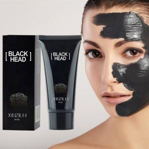 Xiuzilm Black Head Mask Ansigtsmaske 60 ml