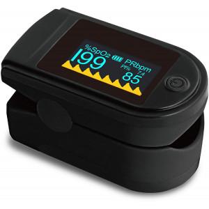 Oximeter - Puls- og Iltmåler