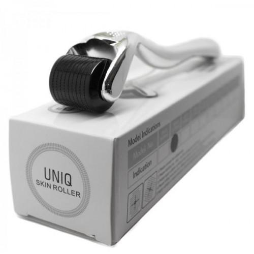 UNIQ Dermaroller 540 Titanium Nåle (0,5 mm)