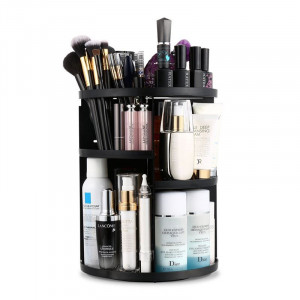 AVERY 360º Rotating Cosmetic Organizer, Sort