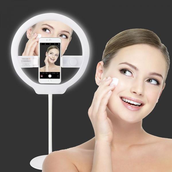 Selfie Ring Light LED Studio - professionelle fotos / video