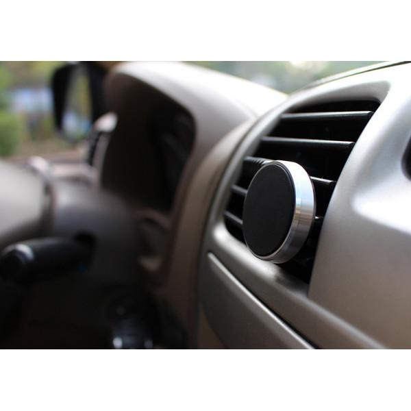 Universal Smartphone Holder/Ventilationsholder til Bil med