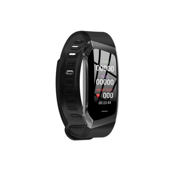 Aktivitetsur - Fitness Tracker m. Blodtryksmåler