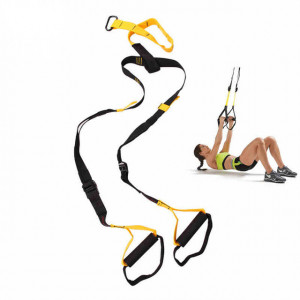 PRO Slyngetræner / Suspension Trainer til hjemmebrug