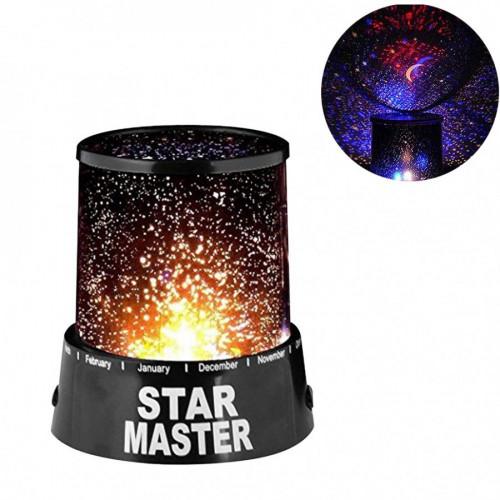 Gizmos Star Master Natlampe