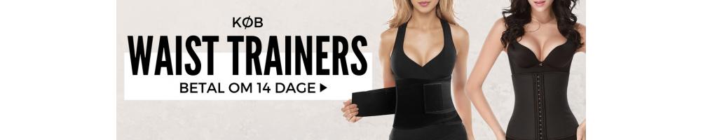 Stort udvalg af Waist Trainer | Fremhæv din figur | Køb den idag!